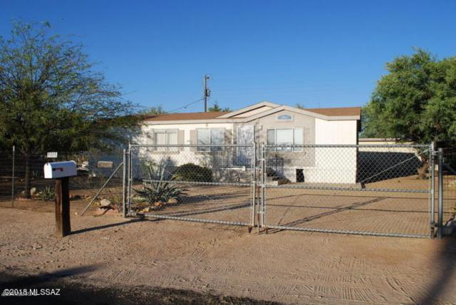 9315 S Vicki Drive, Tucson, AZ 85736 (#21815384) :: Long Realty - The Vallee Gold Team