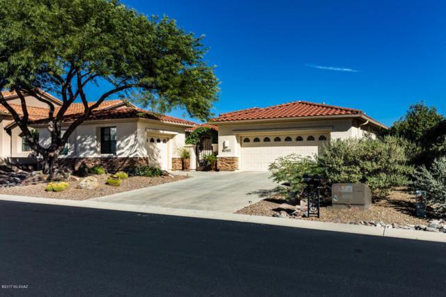 38027 S Boulder Wind Drive, Saddlebrooke, AZ 85739 (#21815447) :: The KMS Team