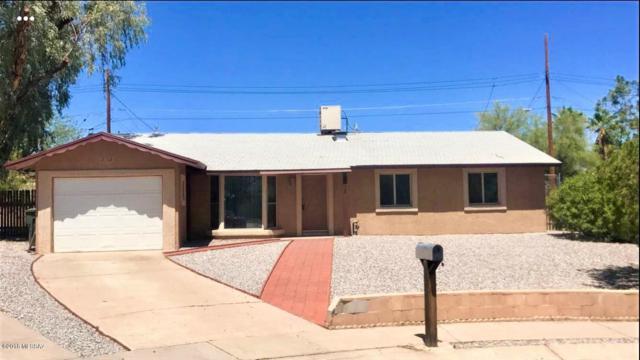 2732 S Gwain, Tucson, AZ 85713 (#21815471) :: The KMS Team