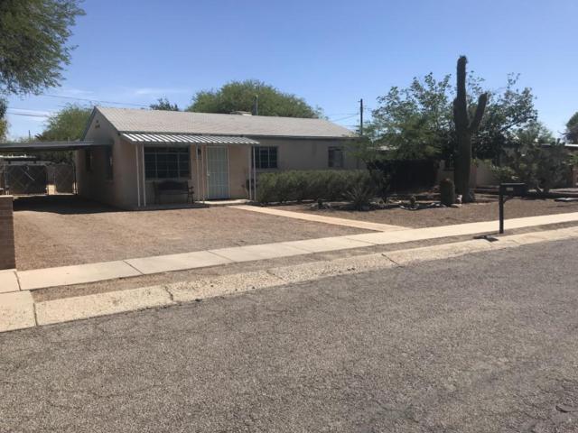 4542 E Timrod Street, Tucson, AZ 85711 (#21815473) :: Long Realty Company