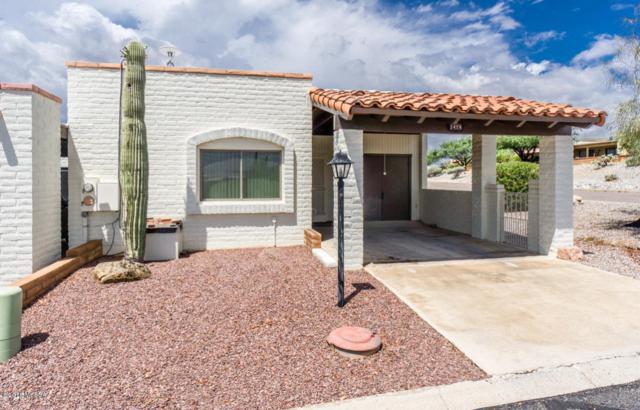 1479 W Calle Pueblo, Green Valley, AZ 85622 (#21815475) :: Long Realty Company