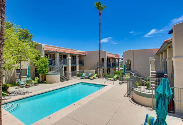 7666 E 22nd Street #52, Tucson, AZ 85710 (#21815477) :: Long Realty Company