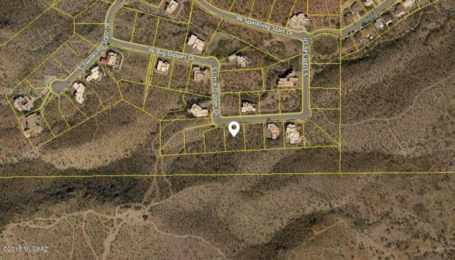 3221 W Starr Galaxy Drive #29, Tucson, AZ 85745 (#21815486) :: My Home Group - Tucson