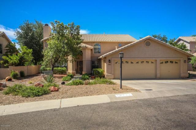 10717 N Glen Abbey Drive, Oro Valley, AZ 85737 (#21815564) :: Keller Williams