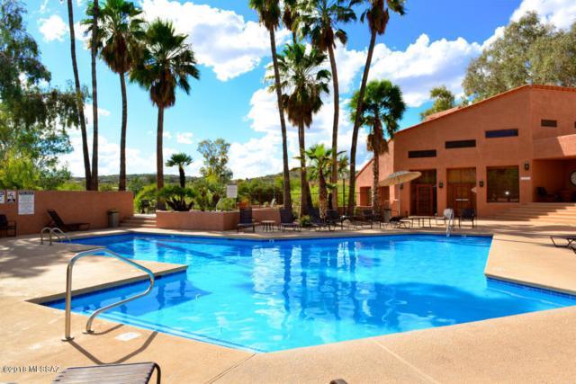 5051 N Sabino Canyon Road #1225, Tucson, AZ 85711 (#21815593) :: Long Realty Company