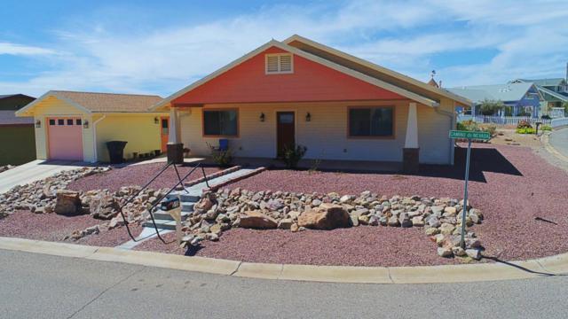515 Camino De Nevada, Bisbee, AZ 85603 (#21815695) :: The KMS Team