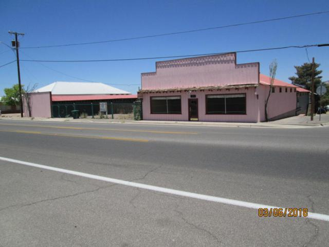 720 E Fremont Street, Tombstone, AZ 85638 (#21815855) :: Long Realty - The Vallee Gold Team