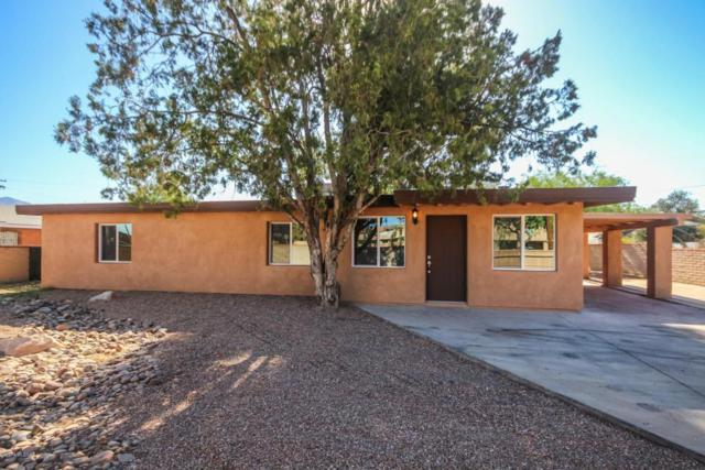 2842 N Tucson Boulevard, Tucson, AZ 85716 (#21815869) :: RJ Homes Team