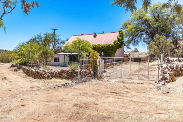 9 W Bagley Drive, Patagonia, AZ 85624 (#21815882) :: Long Realty - The Vallee Gold Team