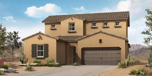 177 E Woolystar Court, Oro Valley, AZ 85755 (#21816040) :: Long Realty - The Vallee Gold Team