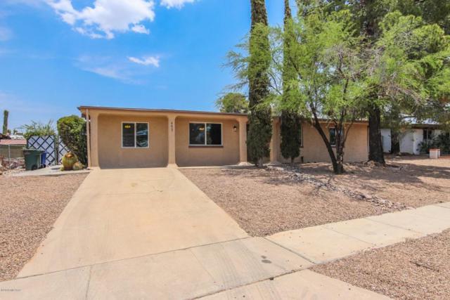 4417 S Evergreen Avenue, Tucson, AZ 85730 (#21816113) :: The KMS Team