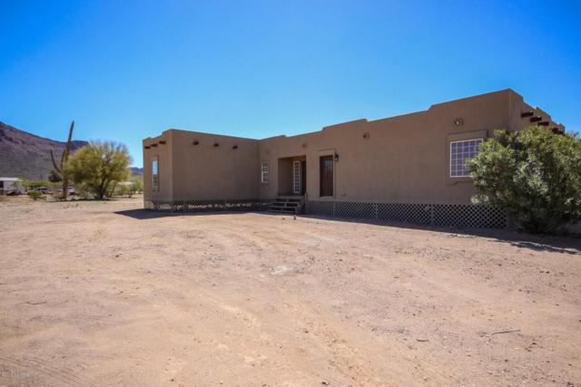 10440 W Massingale Road, Tucson, AZ 85743 (#21816117) :: The KMS Team