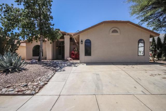 9691 N Camino Del Fierro, Tucson, AZ 85742 (#21816119) :: The KMS Team