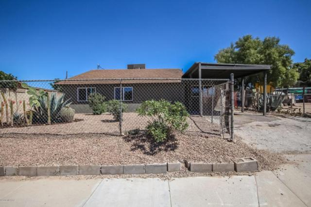 6355 S Fontana Avenue, Tucson, AZ 85706 (#21816121) :: The KMS Team