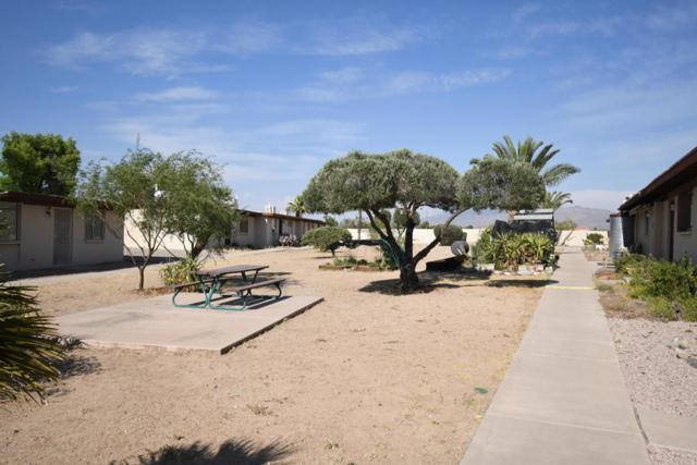 3888 S Evergreen Avenue, Tucson, AZ 85730 (#21816131) :: The KMS Team