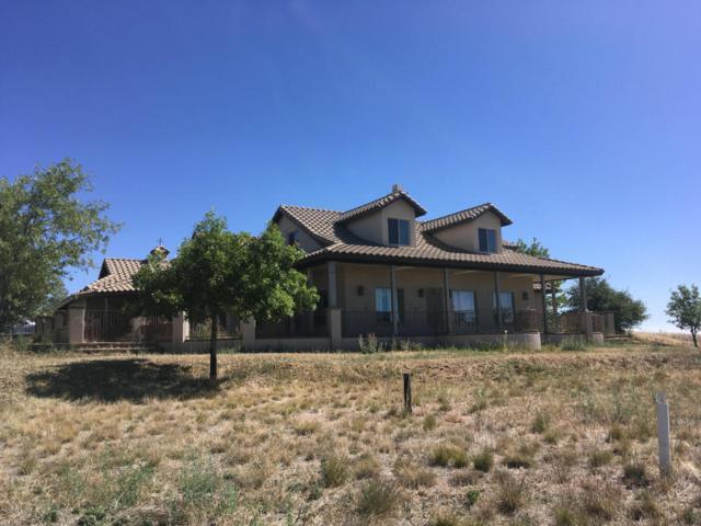 13855 E Beatty Ranch Road, Sonoita, AZ 85637 (#21816136) :: Long Realty - The Vallee Gold Team