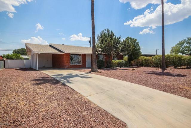 6334 E Calle Castor, Tucson, AZ 85710 (#21816209) :: Long Realty Company
