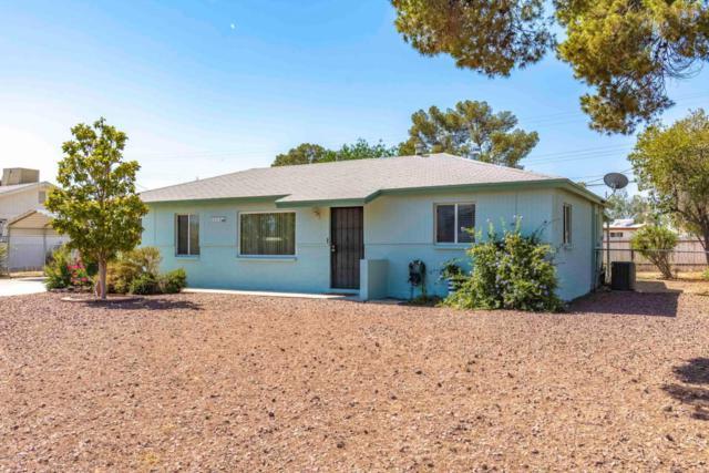 6252 E Sylvane Street, Tucson, AZ 85711 (#21816221) :: RJ Homes Team