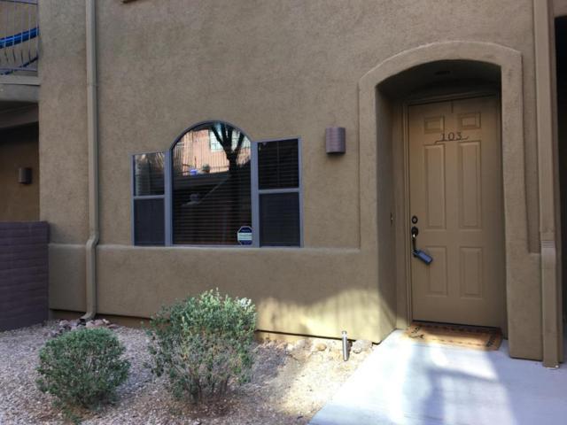 2024 E River Road #103, Tucson, AZ 85718 (#21816238) :: Long Realty Company
