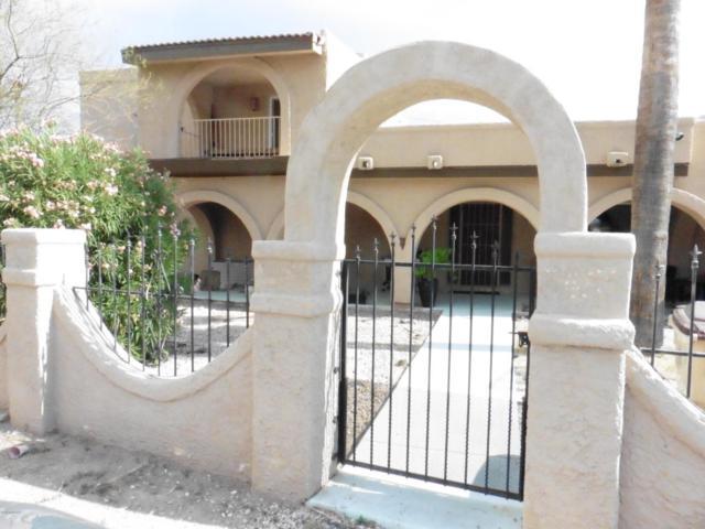 6450 S Mayes Place, Tucson, AZ 85746 (#21816292) :: The KMS Team