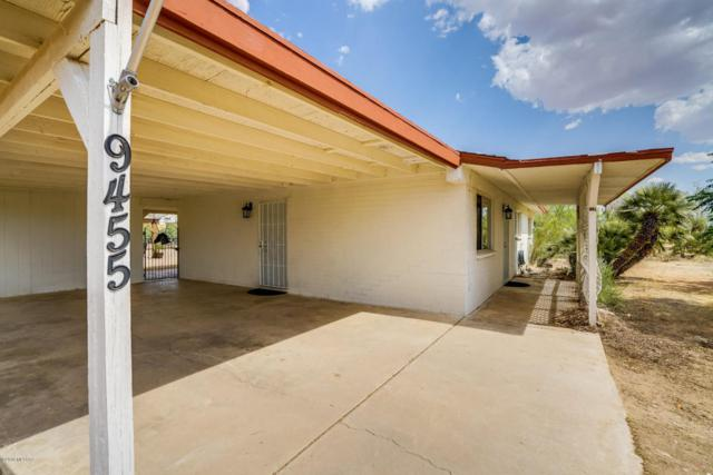 9455 S Vann Drive, Tucson, AZ 85736 (#21816293) :: Long Realty Company