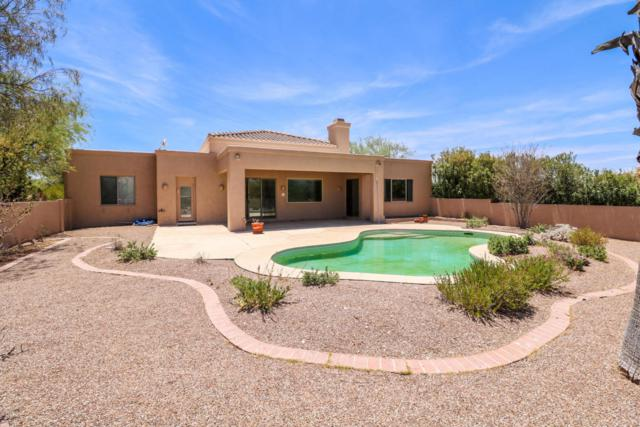 8835 E Bear Paw Place, Tucson, AZ 85749 (#21816300) :: The Josh Berkley Team