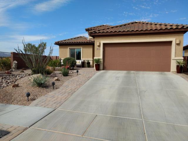 14056 E Huppenthal Boulevard, Vail, AZ 85641 (#21816305) :: Long Realty - The Vallee Gold Team