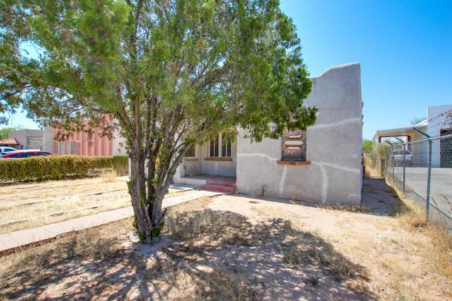 1622 E 18Th Street, Tucson, AZ 85719 (#21816348) :: Long Realty Company