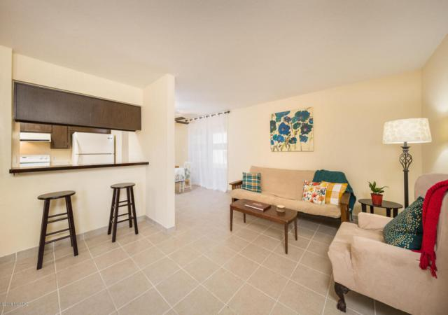 1600 N Wilmot Road #158, Tucson, AZ 85715 (#21816358) :: Long Realty - The Vallee Gold Team