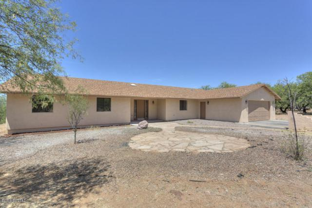 289 Camino Panama, Rio Rico, AZ 85648 (#21816366) :: Long Realty - The Vallee Gold Team