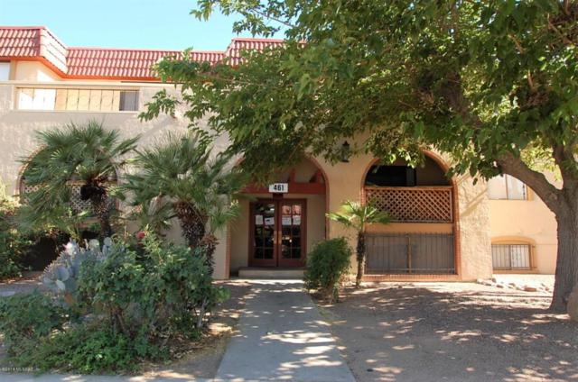 461 W Yucca Court #304, Tucson, AZ 85704 (#21816377) :: Long Realty - The Vallee Gold Team