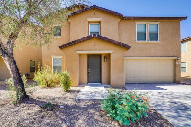 4210 E Wading Pond Drive, Tucson, AZ 85712 (#21816390) :: The KMS Team