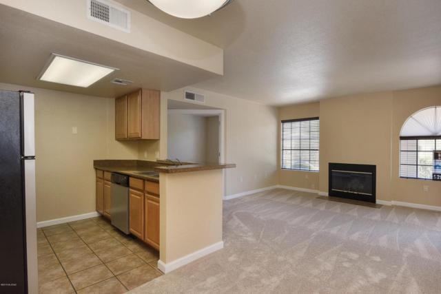 101 S Players Club Drive #9104, Tucson, AZ 85745 (#21816401) :: Long Realty Company