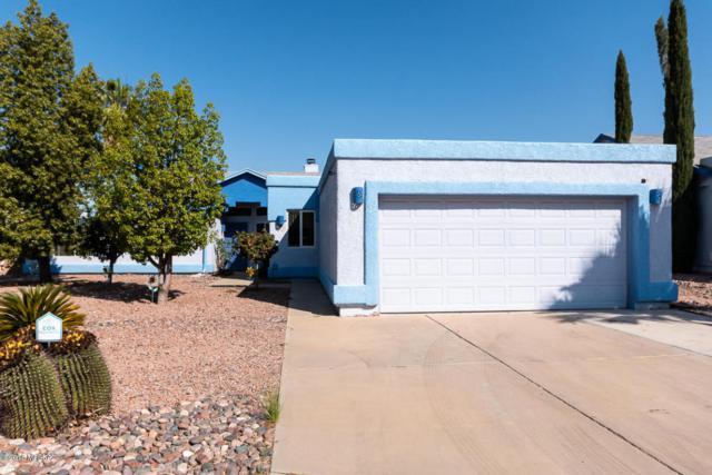 4700 S Barrington Place, Tucson, AZ 85730 (#21816409) :: The KMS Team