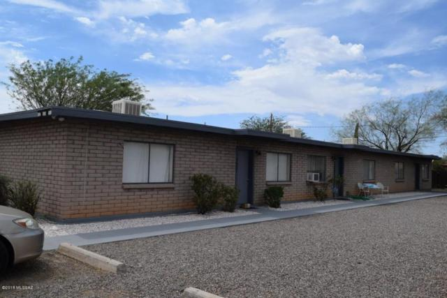 1631 E 13Th Street, Tucson, AZ 85719 (#21816461) :: RJ Homes Team