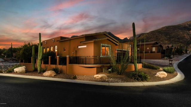 7553 N Viale Di Buona Fortuna, Tucson, AZ 85718 (#21816469) :: Long Realty - The Vallee Gold Team
