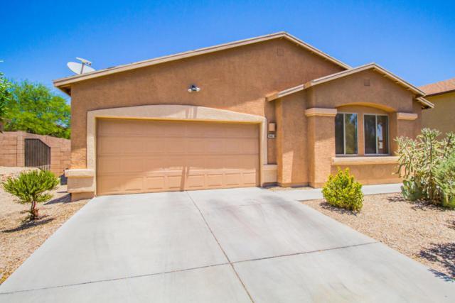 3410 Avenida Bonita, Tucson, AZ 85746 (#21816511) :: The KMS Team