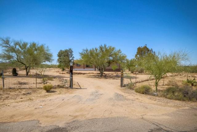 14280 W Stanford Road, Tucson, AZ 85736 (#21816514) :: The KMS Team