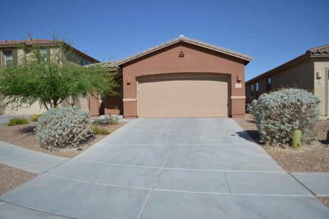 6192 W Bandelier Court, Tucson, AZ 85742 (#21816556) :: The Josh Berkley Team