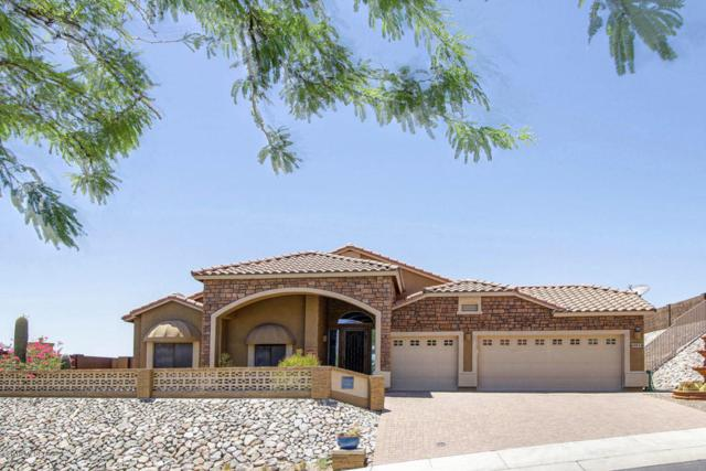 60958 E Eagle Mountain Drive, Tucson, AZ 85739 (#21816576) :: RJ Homes Team