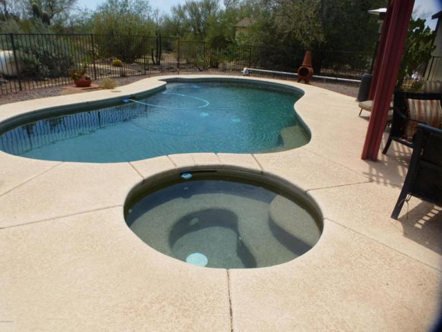 5400 N Old West Road, Tucson, AZ 85743 (#21816579) :: Long Realty - The Vallee Gold Team