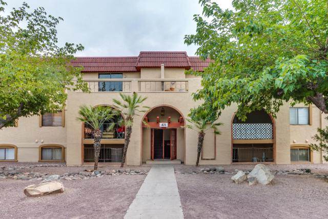 471 W Yucca Court #321, Tucson, AZ 85704 (#21816631) :: Long Realty - The Vallee Gold Team