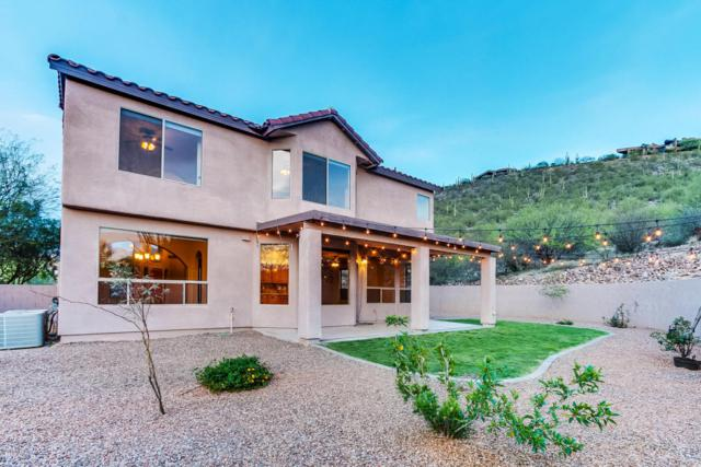 7790 E Beautiful Place, Tucson, AZ 85750 (#21816648) :: Long Realty - The Vallee Gold Team