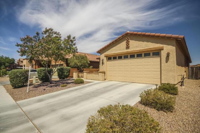 6210 W Sugar Pine Trail, Tucson, AZ 85743 (#21816656) :: The KMS Team