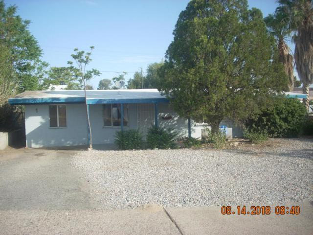 608 W Webb Drive, San Manuel, AZ 85631 (#21816659) :: RJ Homes Team