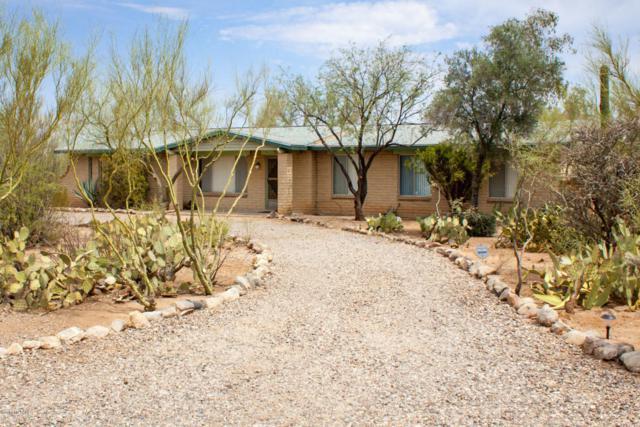 770 W Calle Dadivoso, Tucson, AZ 85704 (#21816662) :: The KMS Team