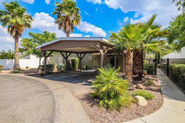 3730 E Calle Barcelona, Tucson, AZ 85716 (#21816674) :: Long Realty Company
