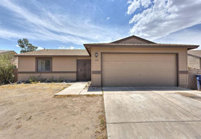 1781 W Chardonnay Drive, Tucson, AZ 85746 (#21816677) :: The KMS Team