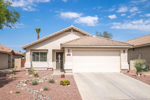 13243 N Mortar Pestle Court, Oro Valley, AZ 85755 (#21816678) :: The KMS Team