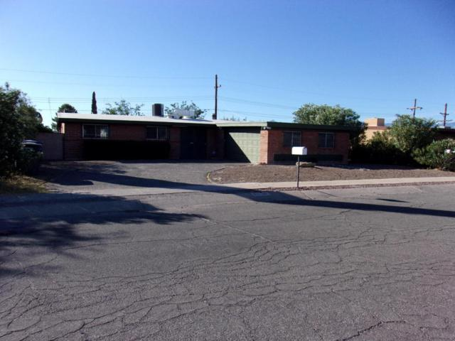 8539 E Shasta Drive, Tucson, AZ 85730 (#21816685) :: The KMS Team